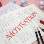 小説を書くのにモチベーションなんかいらない──行動科学マネジメントの実践
