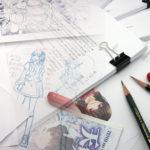 サラリーマンが自称・小説家を名乗るための手帳・メモ術─第1回─【天使の街・創作メモ】